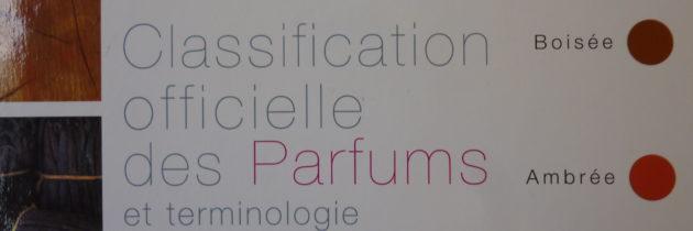 A quoi sert une classification olfactive faire le tour for Couture a quoi sert une surjeteuse
