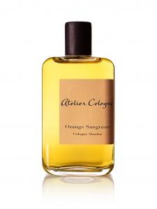 Orange Sanguine Atelier Cologne
