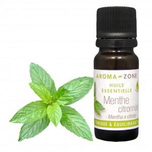 Aroma-Zone HE menthe-citronnee