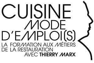 Cuisine Mode d'emploi