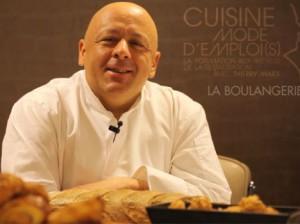 Marx La Boulangerie