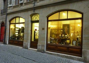 Théodora, la boutique de parfums à Genève