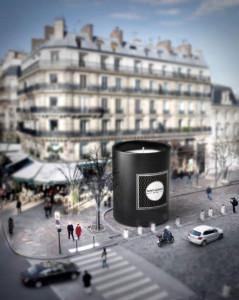 Bougies-Madeine Paris-1