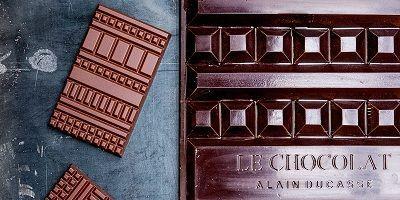 Une dégustation chocolat avec Nicolas Berger
