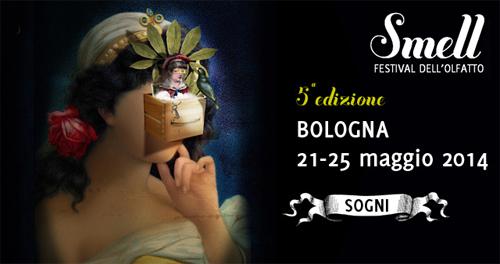 Smell Festival à Bologne