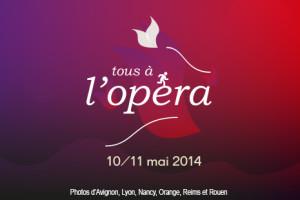 Tous a l'Opera