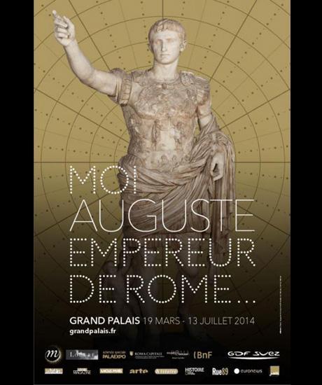 Un atelier inédit : les senteurs sous Auguste, Empereur de Rome