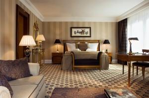 Chambre Ritz Carlton