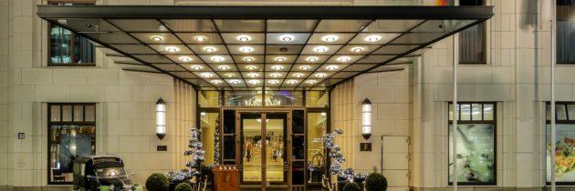 Un weekend parfum au Ritz-Carlton de Berlin