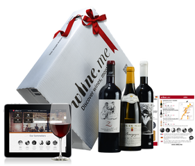 wine subscription wiine.me small