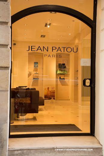 La boutique Jean Patou retourne rue St Florentin…