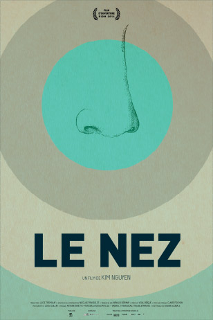 Le nez, un film de Kim Nguyen, présenté au RIDM