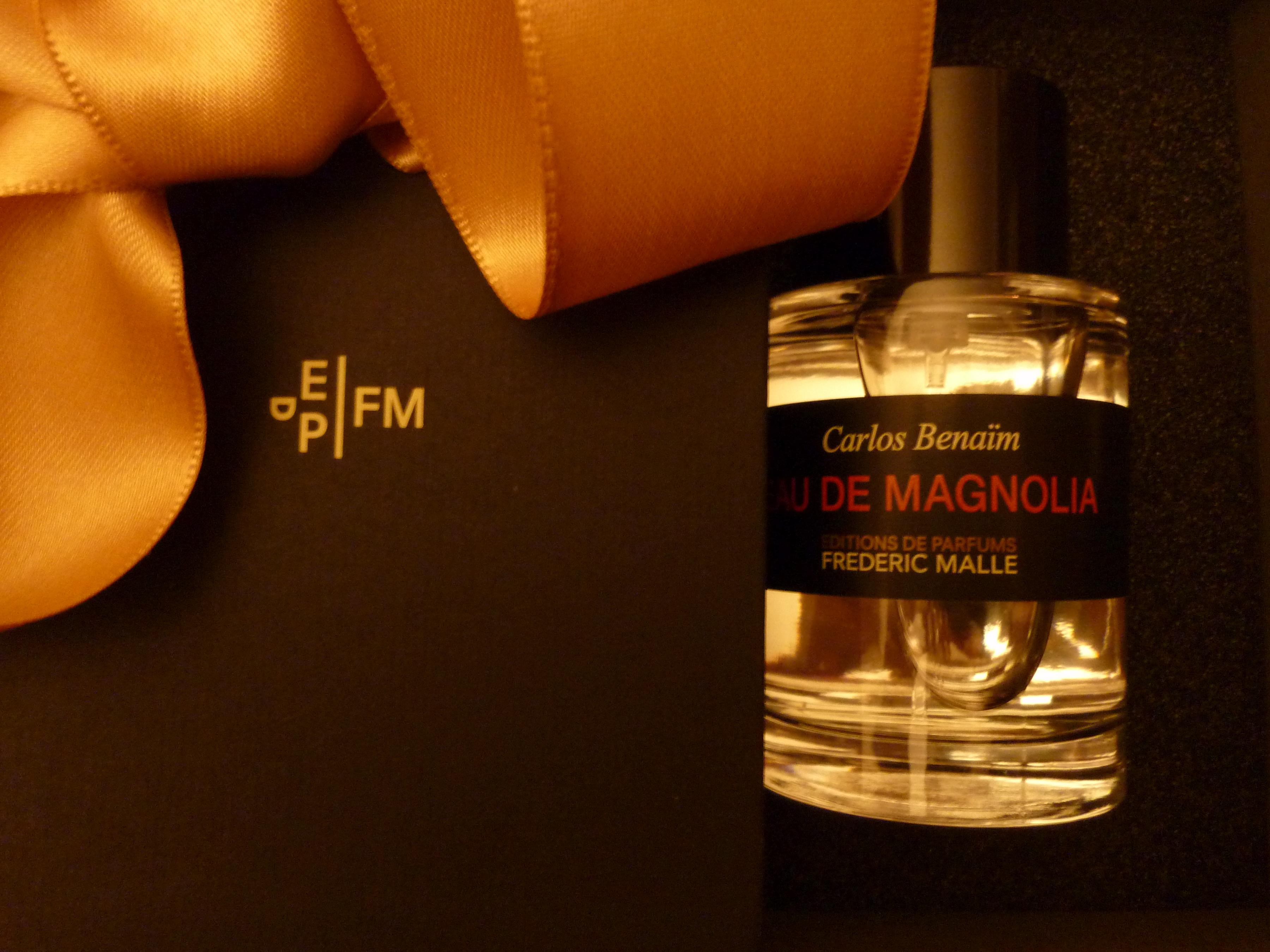 Le calendrier de l'Avent parfumé !