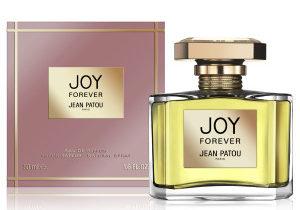 Jean Patou Boutique back on Saint Florentin street in Paris