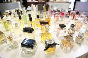 Salon de parfum