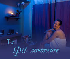 The Aroma-Zone Spa in Paris