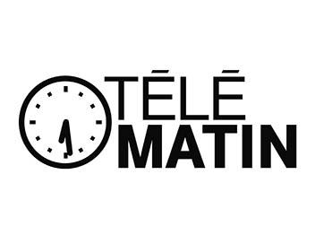 TéléMatin 27/12/2014