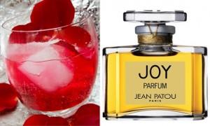 Joy et la rose - parfumeurs et cuisiniers