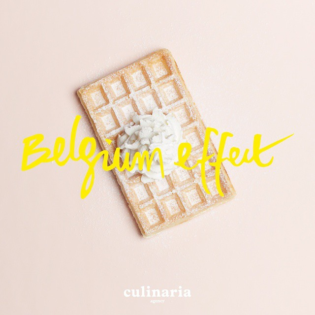 La 7ème édition de Culinaria à Bruxelles