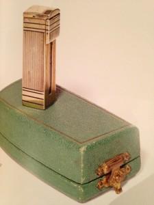 Cartier Lift vert