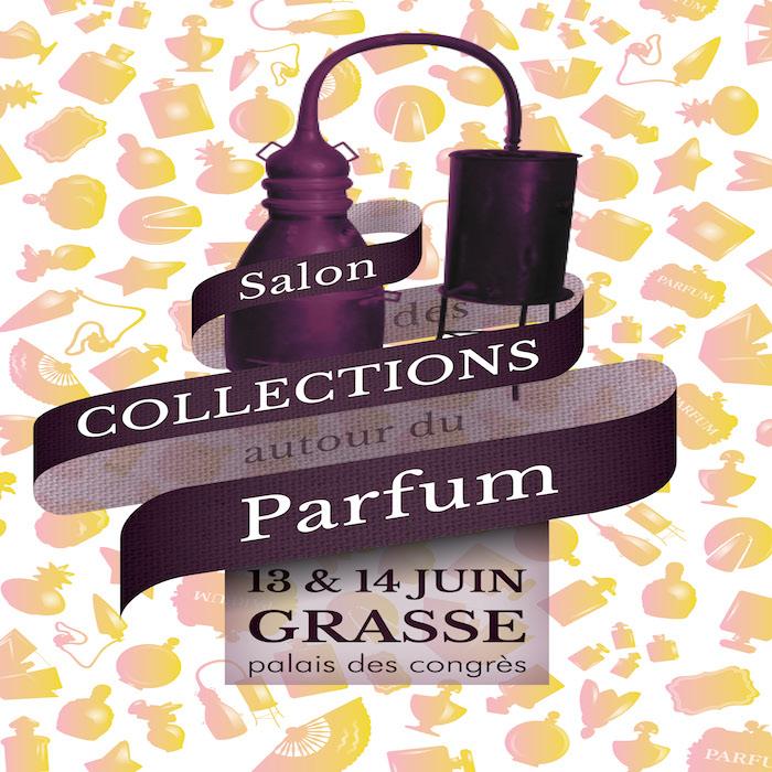 Salon des collections autour du parfum Grasse