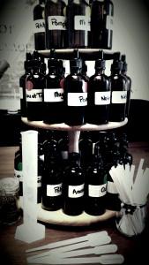 Ecole en parfumerie 2