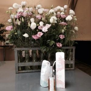 L'Eau de parfum IO 3