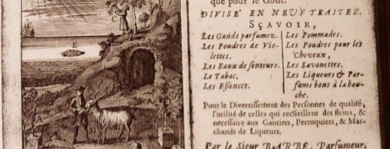 Escapade à Versailles : mes adresses olfactives et gourmandes