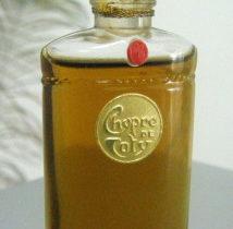 Comment reconnaître un parfum Chypre ?