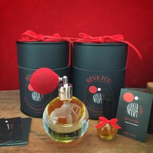 Les parfums NANA.M