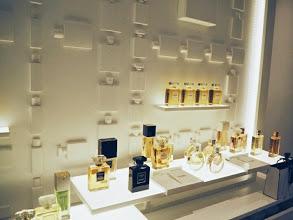 Chanel Boutique Londres