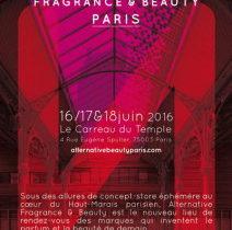 Alternative Fragrance & Beauty in Paris
