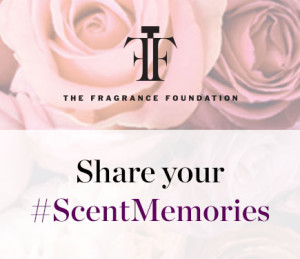 #scentmemories