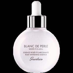 Blanc de Perle d'après le nom d'une ancienne gamme Guerlain