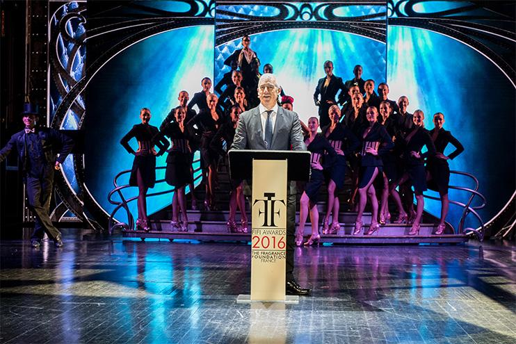 Résultat des Fifi awards, les césars du parfum !