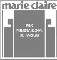 Les heureux élus du Prix International du Parfum du magazine Marie Claire