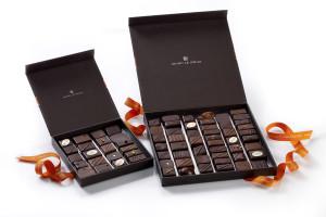 Chocolat Henri le Roux