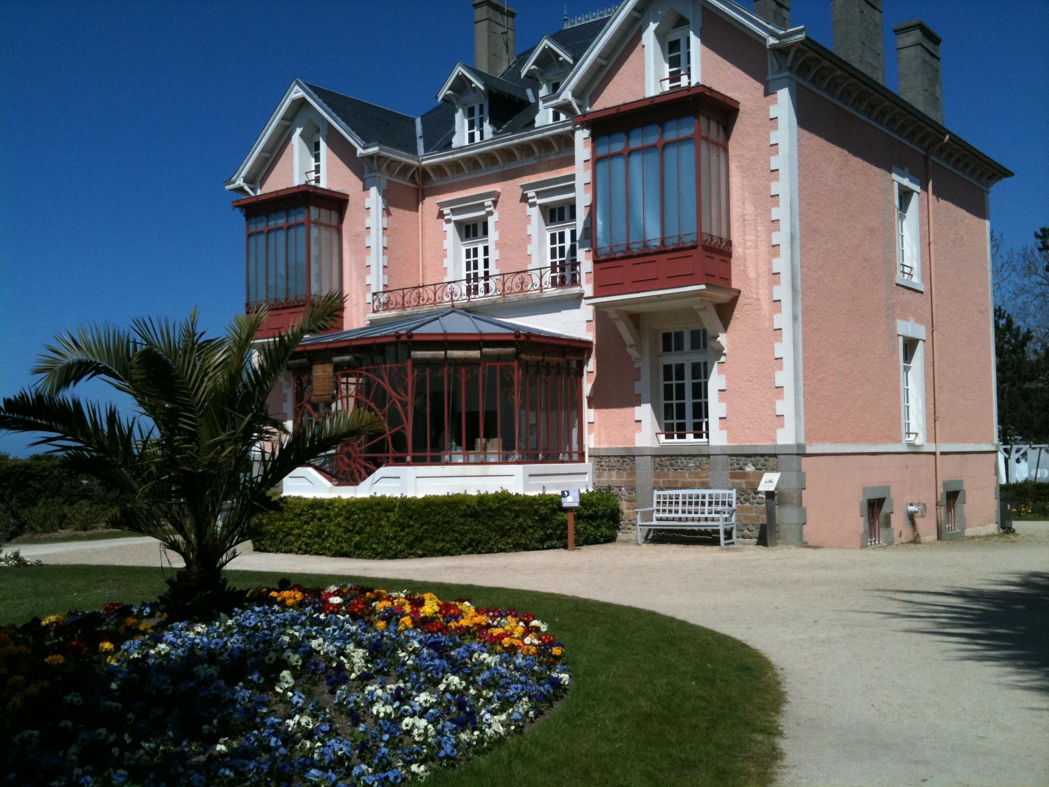Documentaire Dior à Granville sur France 3