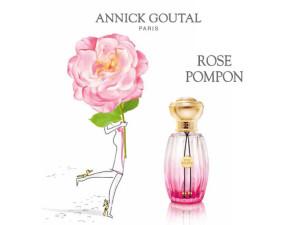 Rose Pompon