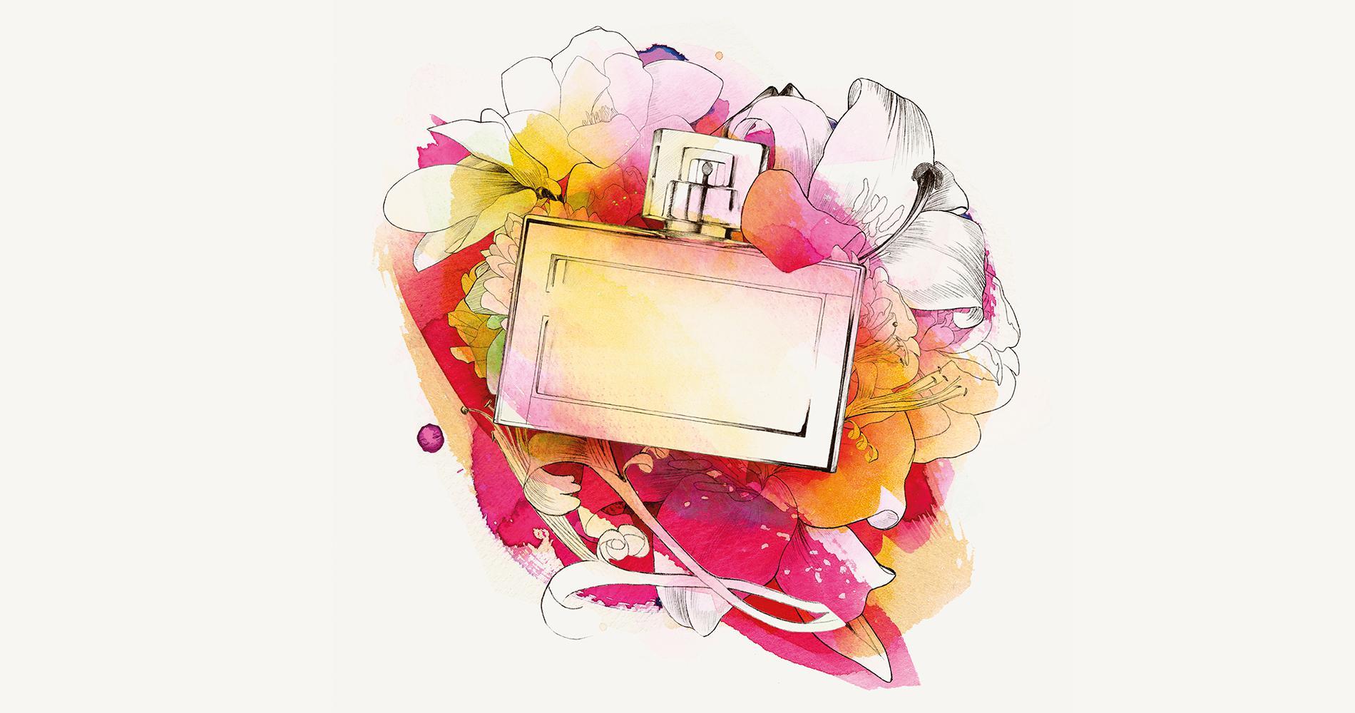 Les Belles rencontres autour du parfum au Printemps Haussmann