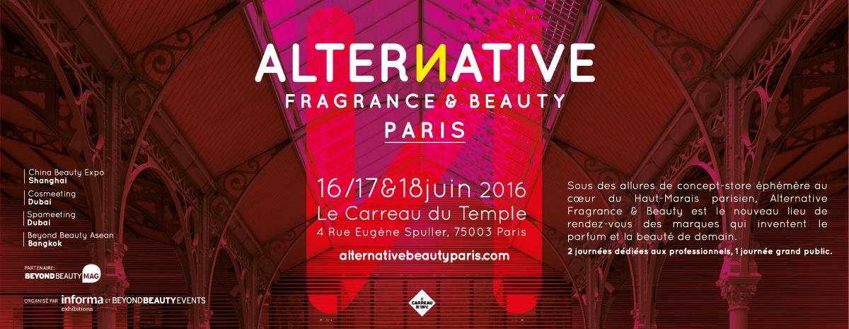 Journ e grand public au salon alternative fragrance - Paris 2000 hair salon ...