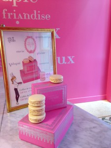Le Pop-up Store de Laduree 3