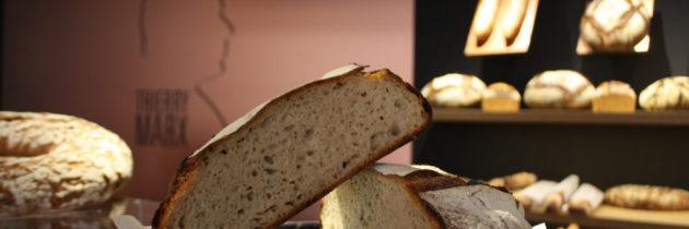 Le rêve de Thierry Marx : ouvrir sa boulangerie