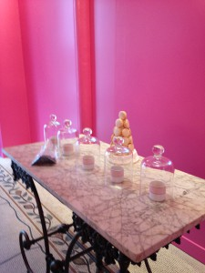 Un Pop-up Store Laduree 2