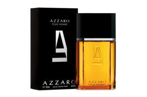 Azzaro pour Homme - la lavande