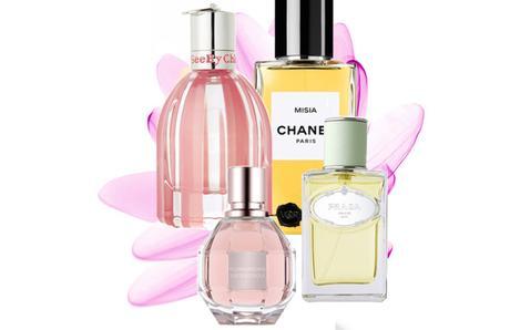 Comment choisir un parfum pour sa maman