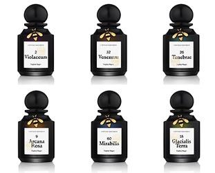 Collection exclusive de parfum : Natura Fabularis