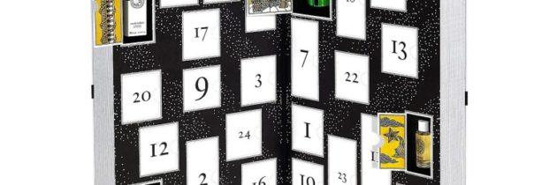 Les calendriers de l'Avent Parfumés 2016