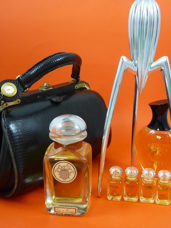 amateur de parfum