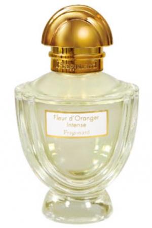 Fenêtre 18 Fleur d'Oranger Intense de Fragonard